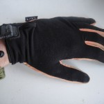 electrically heated gloves