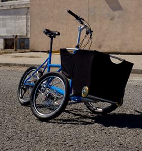 Electric Cargo Bikes Everywhere Bikes As Transportation