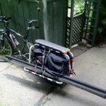 Ebikes carry steel beams.