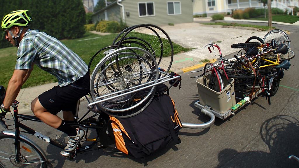 Review 2013 Yuba Mundo Vs 2014 Xtracycle Edgerunner 27d Bikes