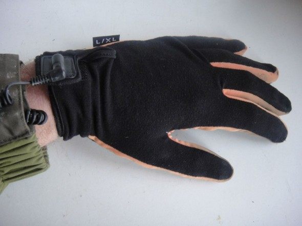 Making Winter Biking More Comfortable With Electric Gloves